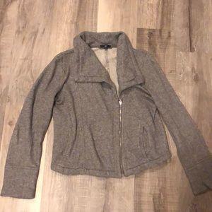 Gap Zip-Up Jacket